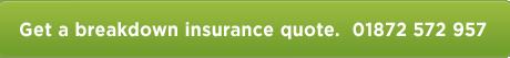 vehicle breakdown insurance
